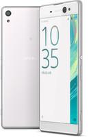 Sony Xperia XA Ultra Doble SIM 16GB blanco