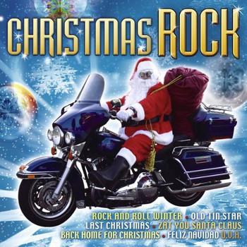 Various - Christmas Rock