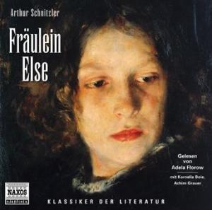 Fräulein Else. 3 CDs.
