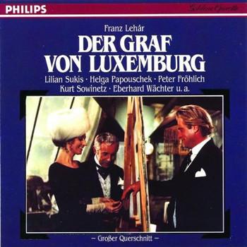 Sogr - Der Graf Von Luxemburg (Az)