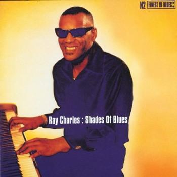 Ray Charles - Shades of Blue