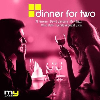 Various - Dinner for Two (My Jazz)