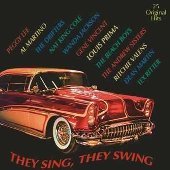 Various - They Sing,They Swing-25