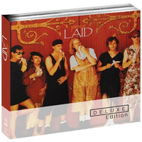 James - Laid (Limited Deluxe Edition) [2 CDs]