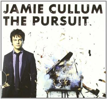 Jamie Cullum - The Pursuit (Ltd.Pur Edt.)