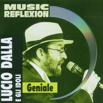Lucio Dalla - Geniale