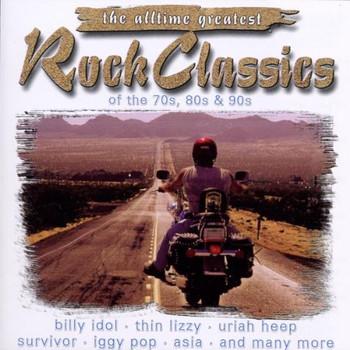 Various - Rock Classics Vol.1