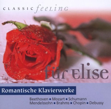 Various - Romantische Klavierwerke