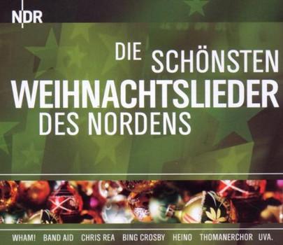Various - Ndr-die Schönsten Weihnachtslieder des Nordens