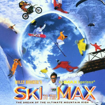 Various - Ski to the Max
