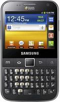 Samsung B5512 Galaxy Y Pro DuoS 512MB gris