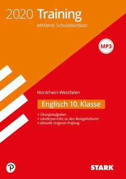 STARK Training Mittlerer Schulabschluss 2020 - Englisch - NRW [Taschenbuch]