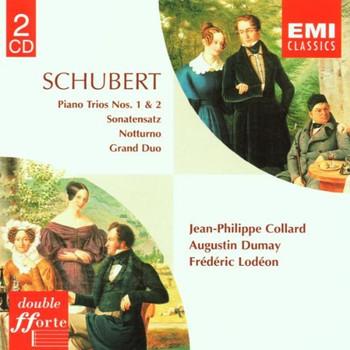 Collard - Klaviertrios (Gesamtaufnahme)