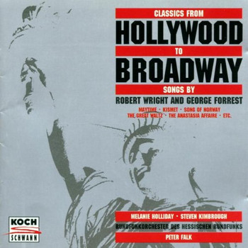 M. Holliday - Classics From Hollywood To Broadway