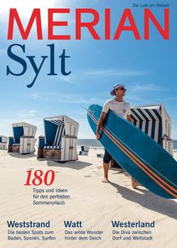 MERIAN Sylt (MERIAN Hefte)