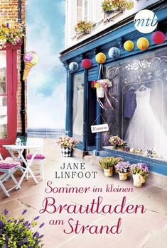 Sommer im kleinen Brautladen am Strand - Jane Linfoot  [Taschenbuch]