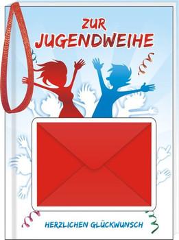 Zur Jugendweihe. Herzlichen Glückwunsch - Andrea Verlags GmbH  [Gebundene Ausgabe]
