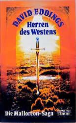 Die Herren des Westens. Die Malloreon-Saga 01. - David Eddings