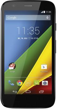 Motorola Moto G 8GB [4G Version] zwart