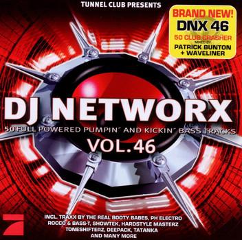Various - DJ Networx Vol. 46
