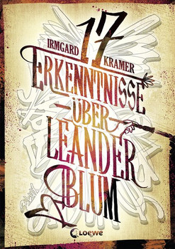 17 Erkenntnisse über Leander Blum - Irmgard Kramer  [Gebundene Ausgabe]