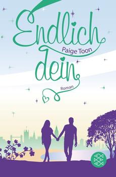 Endlich dein - Paige Toon  [Taschenbuch]