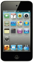 Apple iPod touch 4G 64GB zwart
