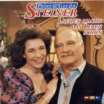 Peter & Gerda Steiner - Lachen Macht das Leben Sc