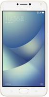 """Asus ZC554KL ZenFone 4 Max Dual SIM 32GB [Versión 5.5""""] oro"""