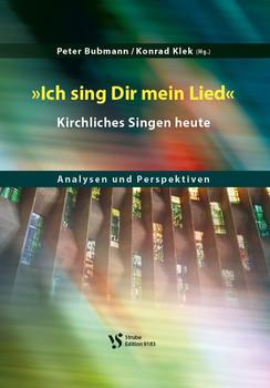 Kirchliches Singen heute. Analysen und Perspektiven [Taschenbuch]