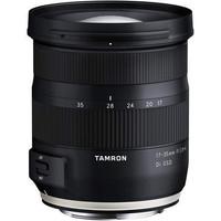 Tamron 17-35 mm F2.8-4 Di OSD 77 mm (adapté à Nikon F) noir