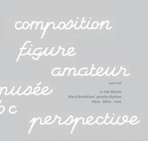 La Salle Blanche. Marcel Broodthaers' gemaltes Alphabet. Rebus – Bühne – Index - Janine Stoll  [Taschenbuch]