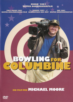Bowling for Columbine [CH Import]