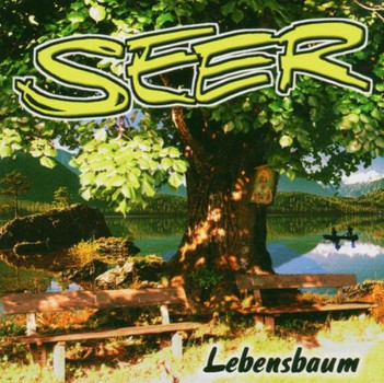 Seer - Lebensbaum/Ltd.Edition