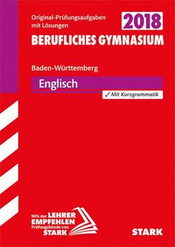 Abiturprüfung Berufliches Gymnasium Baden-Württemberg - Englisch [Taschenbuch]