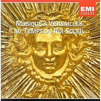 Various - Musique a Versailles au temps du Roi-Soleil