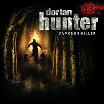Dorian Hunter - 13: Wolfshochzeit