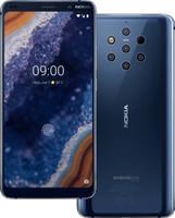 Nokia 9 PureView Dual SIM 128GB azul