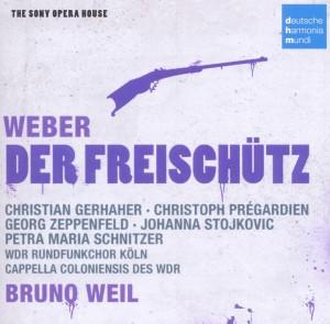 Bruno Weil - Der Freischütz-Sony Opera House