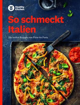 WW - So schmeckt Italien - WW  [Taschenbuch]