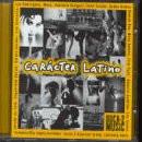 Various Artists - Caracter Latino (UK Import)