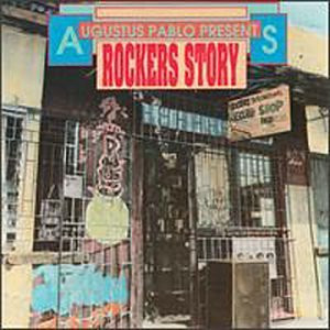 Augustus Pablo - Presents Rockers