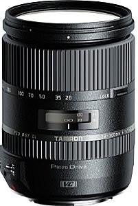 Tamron 28-300 mm F3.5-6.3 Di PZD VC 67 mm filter (geschikt voor Nikon F) zwart