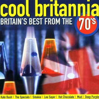 Mud - Cool Britannia 70'S