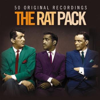 the Rat Pack - 50 Original Recordings [UK-Import]