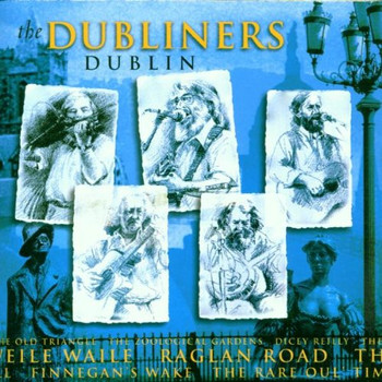 the Dubliners - The Dubliners Dublin