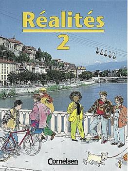 Réalités - Bisherige Ausgabe. Lehrwerk für den Französischunterricht: Realites, Bd.2, Schülerbuch - Michèle Héloury