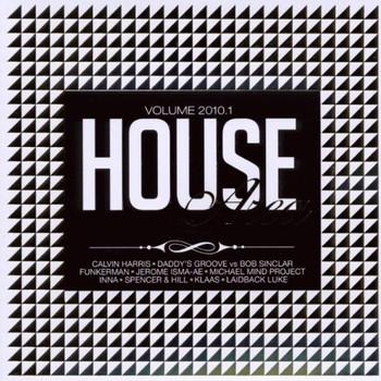 Various - House Area 2010.1