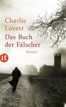 Das Buch der Fälscher: Roman (insel taschenbuch) - Lovett, Charlie