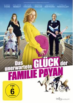 Das unerwartete Glück der Familie Payan